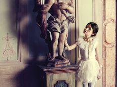 Dior AW14 - Karel Balas