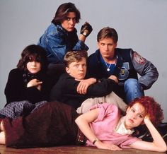 Judd Nelson Is Still Pissed at the Guy Who Coined the Term 'Brat Pack'