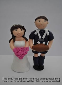 rugby wedding cake toppers uk rugby wedding on weddings brides and grooms 19469