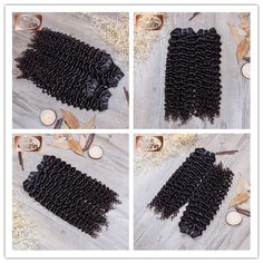 8A Grade Virgin Human Hair WhatsApp number : +86-18661655527 Email:sales4@bolinhair.com Natural Color Deep Curly Human Hair Weave,No Shedding No Tangle,Unprocessed 100% Virgin Hair