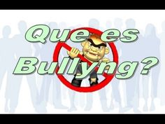 Que es Bullyng