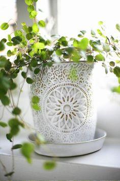 Pot Oriental - Kruka Oriental