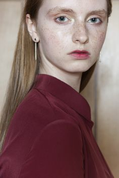 collection - closeness - Anna Lawska Jewellery / model - Marysia Model Plus / photo - Katarzyna Tur