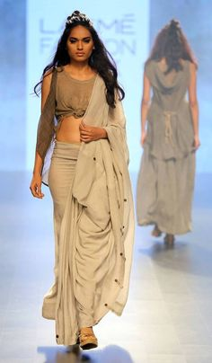 Mrinalini Latest Collection At Lakme Fashion Week 2016 More from Fashion…