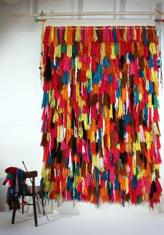 Tapestry - Sixe Paredes