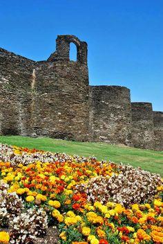 Lugo, Galicia - Espanya