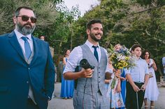 picture saying 1000 words Wedding First Look, Picture Quotes, Floral Tie, Most Beautiful, Suit Jacket, Breast, Photos, Pictures, Suits