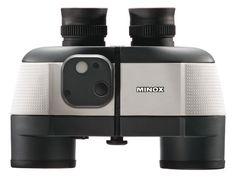 Minox 7 X 50C in wit en zwart