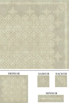 This design was inspired by the designs on antique radiator covers from the early 1900's.