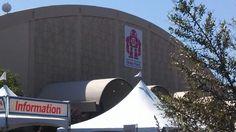 San Mateo County Event Center in San Mateo, CA