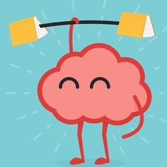 September is #NationalSelfImprovementMonth.  Strengthen cognitive skills with exercise, learning a language or an instrument, or cognitive training.  www.mybrainware.com