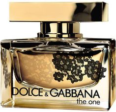 The One – Lace Edition by Dolce & Gabbana