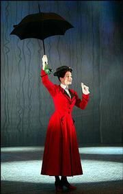 Laura Michelle Kelly is amazing. Just amazing.