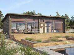 La Maison Glass by Kontio – Architecture Bois Magazine – Maisons Bois – Construction – Architecture – Reportages – Suivi de chantier
