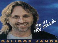 Dalibor Janda - Ty jsi můj benzín - YouTube Music, Youtube, Musica, Musik, Music Games, Youtubers, Muziek, Youtube Movies, Songs