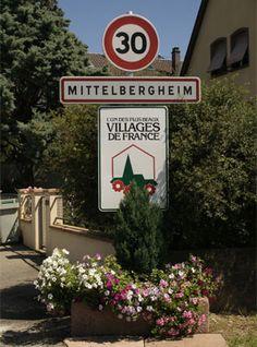 40ème Fête du Vin de Mittelbergheim