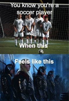 6c8d3bf7 Funny Soccer Quotes, Soccer Quotes For Girls, Soccer Humor, Soccer Girls,  Football