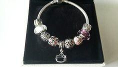 판도라팔찌,pandora bracelet