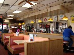 Kip's Restaurant. Newport Ave. Pawtucket, RI