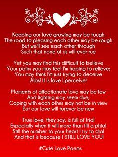 Short Love Rhyming Poems For Her Poem Boyfriend