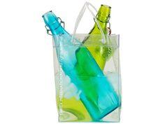 ICE BAG® MINI KING. El concepto Ice bag revolucionó la función de la cubitera tradicional, adaptándola a las tendencias del momento y haciéndola personalizable y multifunción. Ideal para los profesionales y particulares. Disponible por 3,75€ en http://www.tiendacrisol.com/tienda.php?Id=2767.