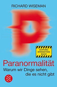 Paranormalität: Warum wir Dinge sehen, die es nicht gibt ... https://www.amazon.de/dp/3596192358/ref=cm_sw_r_pi_dp_x_ZipdybTW6FRPD