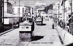 Imágenes de Chile del 1900: Valparaíso Parte 2 Puerto Natales, San Bernardo, Geeks, Hobbies, Street View, Easter Island, Los Angeles, Historical Photos, Geek