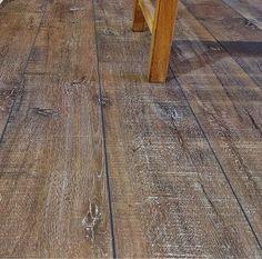 Hinterland laminate floor