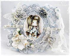 Frenchy Tilda / Debbie Dolphin