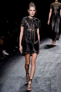 Valentino Spring 2016. See the full collection on Vogue.com
