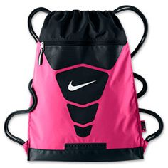 Very cute and cool nike gym sack Nike Shoes Cheap, Nike Shoes Outlet, Nike Bags, Gym Bags, Mesh Backpack, Nike Under Armour, Nike Vapor, Nike Sweatshirts, Nike Outfits