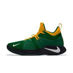 brand new 09141 c58fc PG 2 iD Mens Basketball Shoe