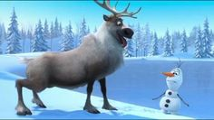 Frozen - Trailer - Video Dailymotion
