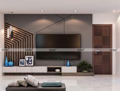 Lcd Unit Design, Lcd Wall Design, Modern Tv Unit Designs, Tv Unit Interior Design, Wall Unit Designs, Living Room Wall Designs, Living Room Wall Units, Living Area, Tv Unit Bedroom