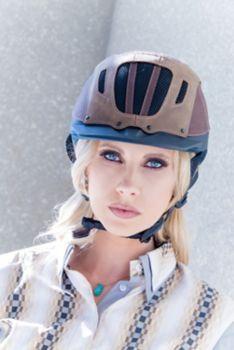 Troxel Low Profile Sierra Western Helmet Large Bla: Troxel Low Profile Sierra Western Helmet The… #Horse #Horses #Pets #Equestrian #Rider