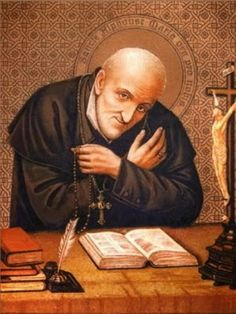 St. Alphonsus de Liguori Doctor of the Church
