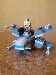 Rebel X Wing Fighter