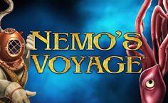 Игровой автомат Nemo's Voyage на реальные деньги  Игровой автомат Nemo's Voyage посвящен изучению подводного мира. Моментально получать реальные выигрыши помогут его 40 линий на пяти барабанах. В аппарате есть серия фриспинов и пять видов диких символов, которые способствуют регулярному выводу денег. Neon Signs, Travel