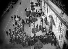 1939 - L'ultima esecuzione pubblica con la ghigliottina