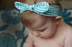 GroopDealz | Handmade Vintage Fabric Headwraps