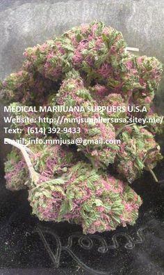 Top Grade AA+ Organic Indoor Medical Marijuana Text (614) 392-9433 - BudsGuru