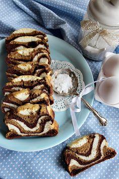 Illéskrisz Konyhája: ~ CSÍKOS HABSZELET ~ Biscotti, Crackers, Waffles, French Toast, Bread, Cookies, Breakfast, Ethnic Recipes, Food