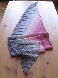 Spearmint Tea pattern by Kateryna Golovanova.
