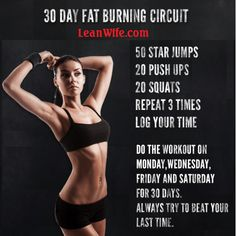 Mens weight loss workouts program image 6