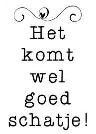 It's gonna be okay, baby #dutch