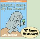 There isn't a bad book in the Piggie and Elephant series by Mo Willems. More Mo!