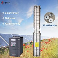 submersible solar pumps never sell any renewed pumps solar pump controller #Affiliate