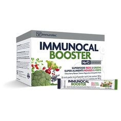 immunocal-booster-Shopping - Immunotec Organic Fruits And Vegetables, Green Superfood, Antioxidant Vitamins, Vitamin K, How To Increase Energy, Superfoods, Health And Wellness, Health Tips, Health