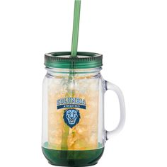 Game Day Double-Wall Mason Jar 20oz Great for barbecues, tailgates, fair, and festivals. Double-wall acrylic material keeps your beverage cool and condensation free. BPA Free. 20oz. SKU 1624-31  as low as $4.98