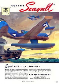 1942 ... eyes for our convoys! | Flickr - Photo Sharing!